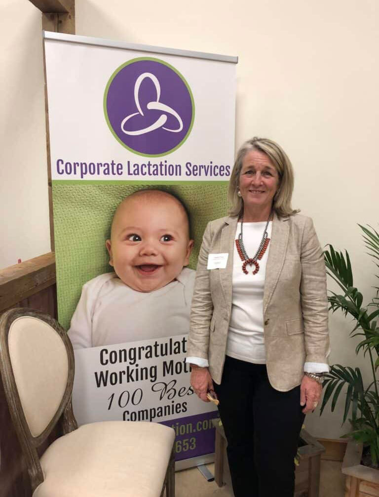 About Corporate Lactation Services