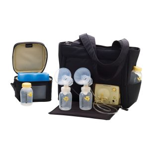 breast pump products